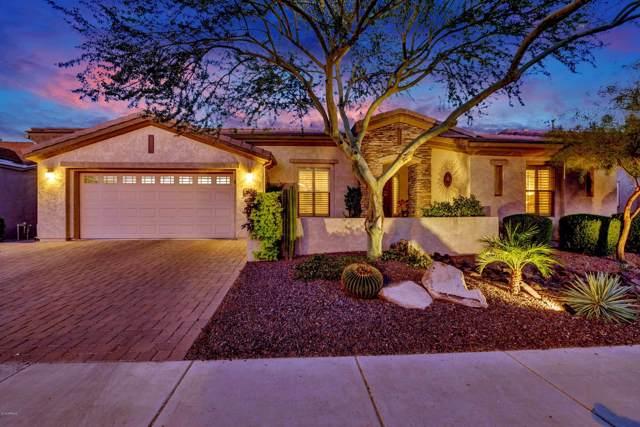 5115 S Peach Willow Lane, Gilbert, AZ 85298 (MLS #5991652) :: Occasio Realty