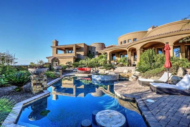 11650 E Four Peaks Road, Scottsdale, AZ 85255 (MLS #5991654) :: Conway Real Estate