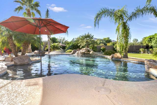3693 E Flintlock Drive, Queen Creek, AZ 85142 (MLS #5991661) :: CC & Co. Real Estate Team