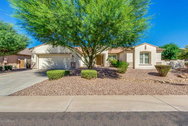 2874 E Nolan Place, Chandler, AZ 85249 (MLS #5991669) :: Occasio Realty