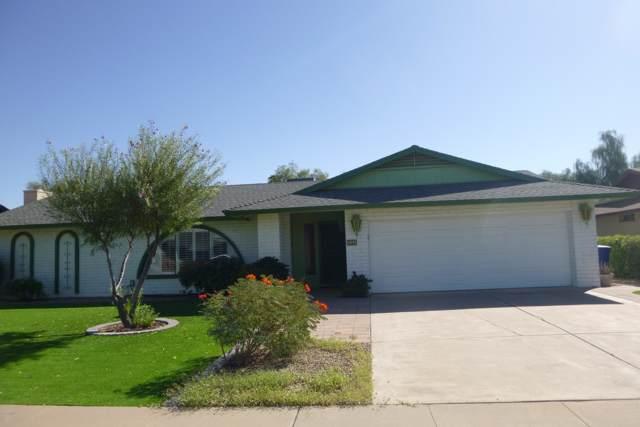 1811 E Yale Drive, Tempe, AZ 85283 (MLS #5991671) :: Occasio Realty