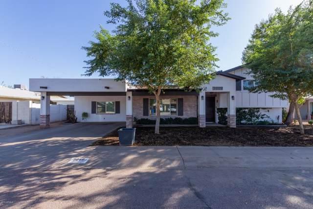 3949 W Solano Drive S, Phoenix, AZ 85019 (MLS #5991672) :: The Laughton Team