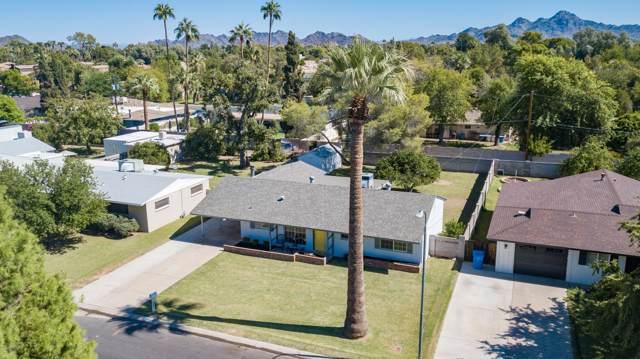 7719 N 17TH Avenue, Phoenix, AZ 85021 (MLS #5991673) :: Lux Home Group at  Keller Williams Realty Phoenix