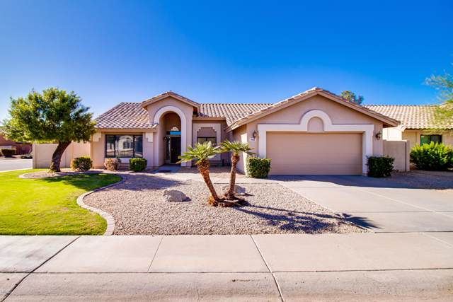 3841 W Kent Drive, Chandler, AZ 85226 (MLS #5991674) :: Openshaw Real Estate Group in partnership with The Jesse Herfel Real Estate Group