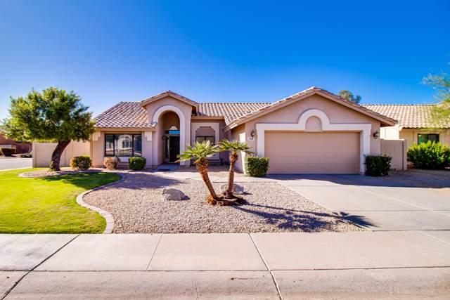 3841 W Kent Drive, Chandler, AZ 85226 (MLS #5991674) :: Sheli Stoddart Team | West USA Realty