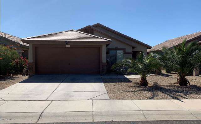 25849 W Kendall Street, Buckeye, AZ 85326 (MLS #5991676) :: Sheli Stoddart Team | West USA Realty
