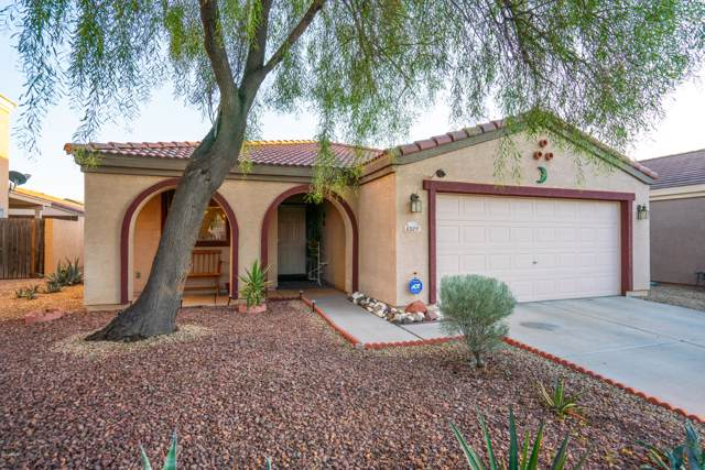 8329 W Watkins Street, Tolleson, AZ 85353 (MLS #5991679) :: Cindy & Co at My Home Group