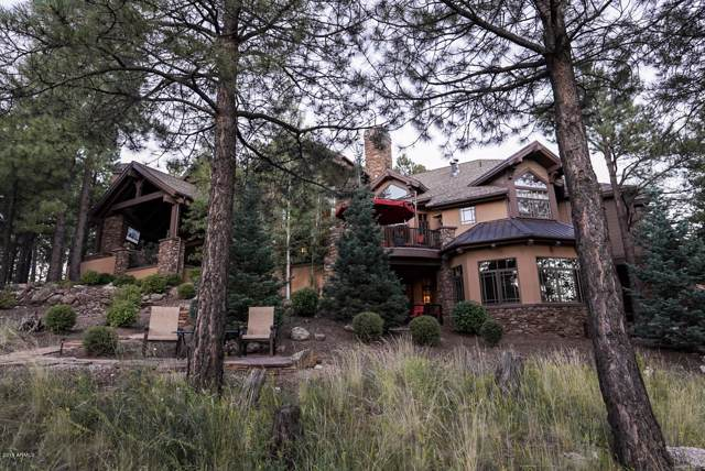 2051 E Barranca Drive, Flagstaff, AZ 86005 (MLS #5991681) :: The Daniel Montez Real Estate Group