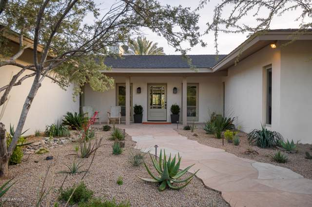 3745 E Bethany Home Road, Paradise Valley, AZ 85253 (MLS #5991683) :: The Pete Dijkstra Team