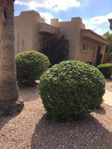 2625 N Recker Road #7, Mesa, AZ 85215 (MLS #5991689) :: Sheli Stoddart Team | West USA Realty