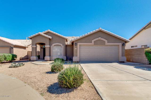 861 N Bogle Court, Chandler, AZ 85225 (MLS #5991690) :: Occasio Realty