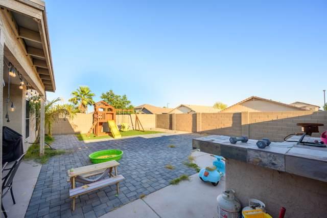 22543 W Yavapai Street, Buckeye, AZ 85326 (MLS #5991698) :: The Property Partners at eXp Realty