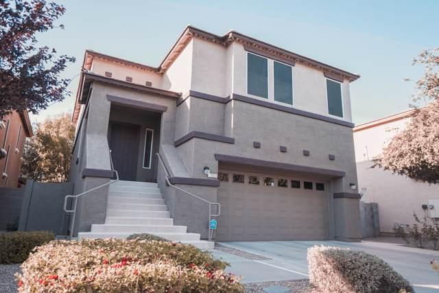 1350 E Frances Lane, Gilbert, AZ 85295 (MLS #5991700) :: Occasio Realty