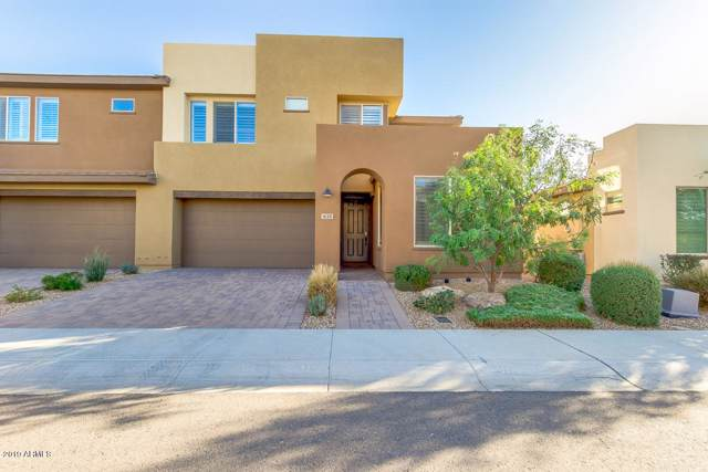 835 E Silversword Lane, San Tan Valley, AZ 85140 (MLS #5991703) :: Occasio Realty