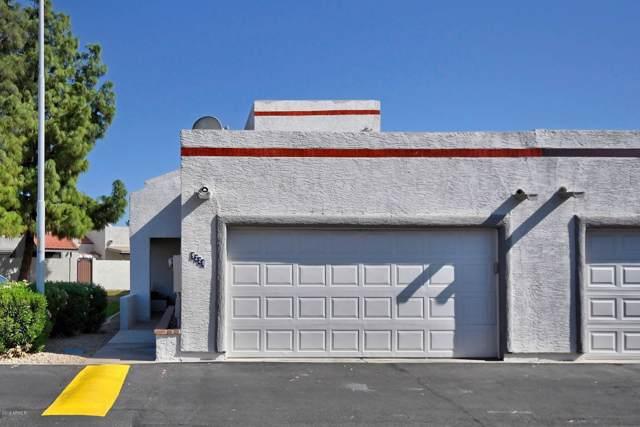 9221 N 47TH Lane, Glendale, AZ 85302 (MLS #5991705) :: The Ford Team