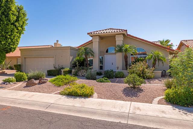10511 E Terra Drive, Scottsdale, AZ 85258 (MLS #5991711) :: Selling AZ Homes Team