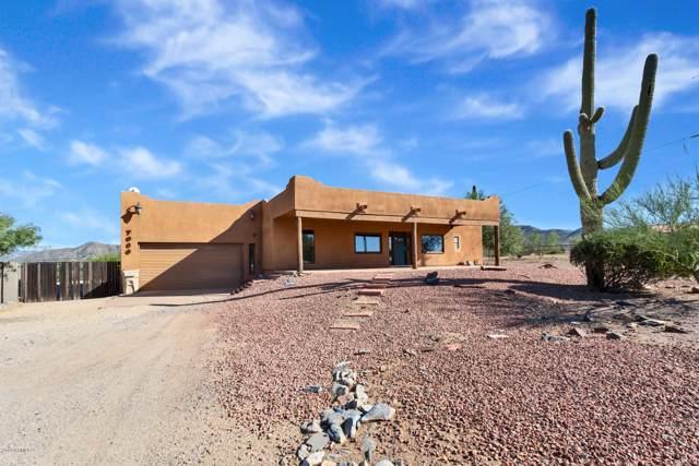 7080 E Arroyo Road, Cave Creek, AZ 85331 (MLS #5991731) :: The Laughton Team