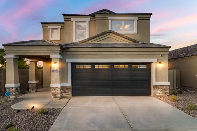 36411 W Montserrat Street, Maricopa, AZ 85138 (MLS #5991732) :: The Daniel Montez Real Estate Group