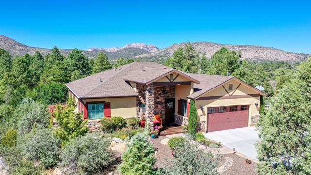 2060 W Shadow Valley Ranch Road, Prescott, AZ 86305 (MLS #5991733) :: The Property Partners at eXp Realty