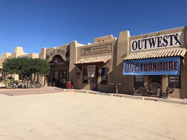 38252 N Jacqueline Drive, Cave Creek, AZ 85331 (MLS #5991734) :: Conway Real Estate