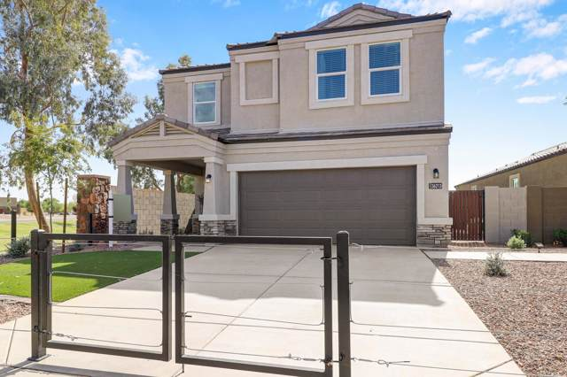 36465 W Montserrat Street, Maricopa, AZ 85138 (MLS #5991743) :: Brett Tanner Home Selling Team