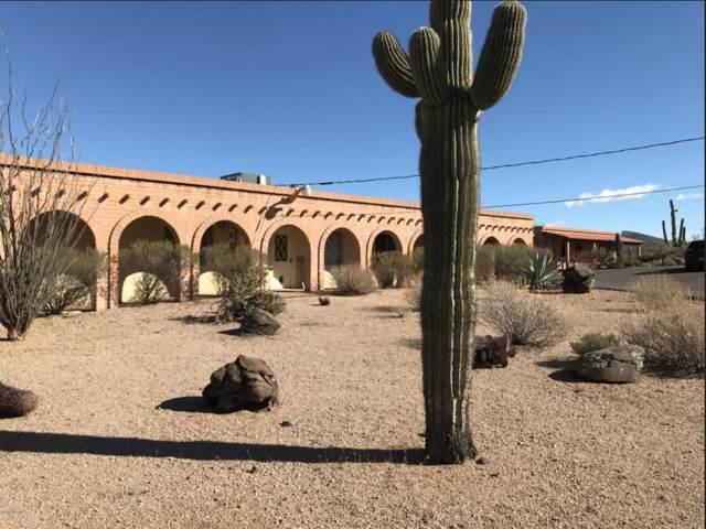 38467 N Basin Road, Cave Creek, AZ 85331 (MLS #5991745) :: The Laughton Team