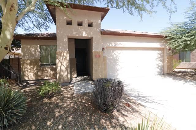 15296 W Jackson Street, Goodyear, AZ 85338 (MLS #5991747) :: Devor Real Estate Associates