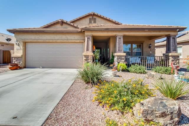 4704 S Romano, Mesa, AZ 85212 (MLS #5991748) :: Santizo Realty Group
