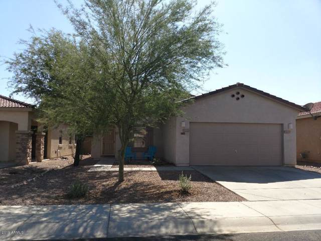 16877 W Rimrock Street, Surprise, AZ 85388 (MLS #5991755) :: REMAX Professionals