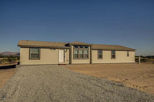 38526 W San Juan Avenue, Tonopah, AZ 85354 (MLS #5991758) :: Brett Tanner Home Selling Team