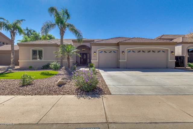20255 E Appaloosa Drive, Queen Creek, AZ 85142 (MLS #5991762) :: The Garcia Group
