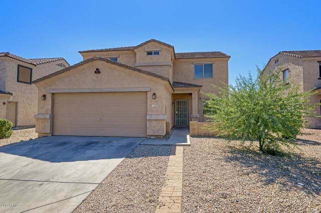 21999 W Sonora Street, Buckeye, AZ 85326 (MLS #5991771) :: CC & Co. Real Estate Team