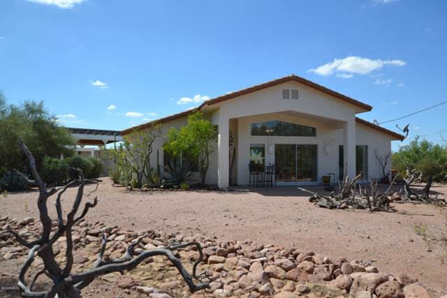 5433 E 14th Avenue, Apache Junction, AZ 85119 (MLS #5991772) :: The Everest Team at eXp Realty