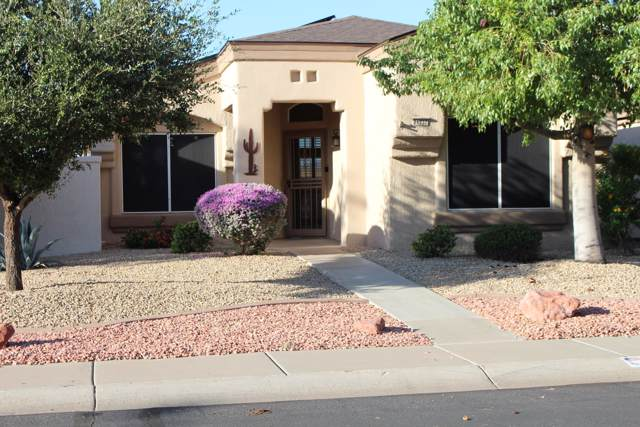 21732 N Verde Ridge Drive, Sun City West, AZ 85375 (MLS #5991776) :: Devor Real Estate Associates