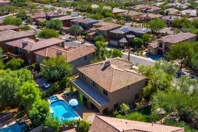 3806 E Herrera Drive, Phoenix, AZ 85050 (MLS #5991784) :: Brett Tanner Home Selling Team