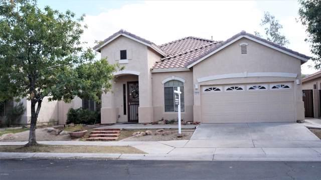 2455 E Fremont Road, Phoenix, AZ 85042 (MLS #5991790) :: Lifestyle Partners Team