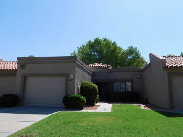 19115 N 98TH Drive, Peoria, AZ 85382 (MLS #5991796) :: Devor Real Estate Associates