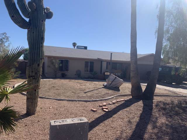 4215 E Roeser Road, Phoenix, AZ 85040 (MLS #5991803) :: The Laughton Team
