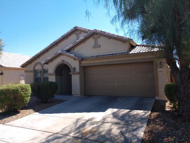 10025 W Hilton Avenue, Tolleson, AZ 85353 (MLS #5991807) :: Cindy & Co at My Home Group