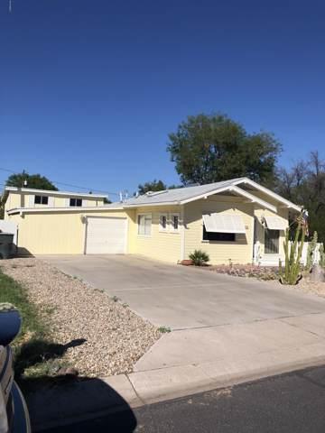2132 W Medlock Drive, Phoenix, AZ 85015 (MLS #5991811) :: The Carin Nguyen Team