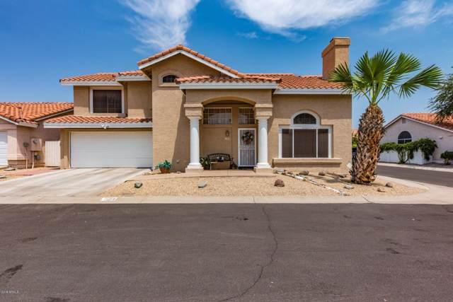 7054 N 28TH Drive, Phoenix, AZ 85051 (MLS #5991815) :: The Property Partners at eXp Realty