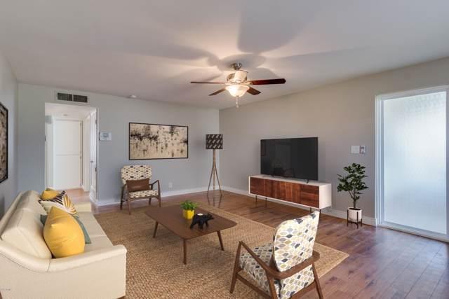 511 E Roanoke Avenue B, Phoenix, AZ 85004 (MLS #5991821) :: Team Wilson Real Estate