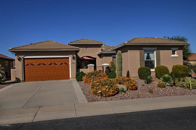 3504 N Petersburg Drive, Florence, AZ 85132 (MLS #5991824) :: Devor Real Estate Associates