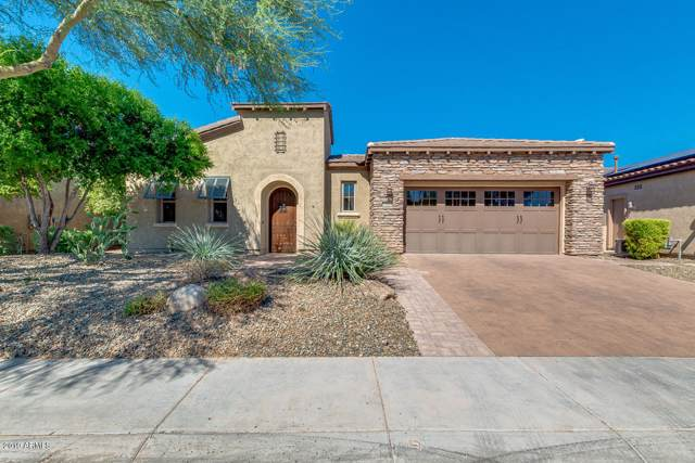 12958 W Red Fox Road, Peoria, AZ 85383 (MLS #5991829) :: Devor Real Estate Associates
