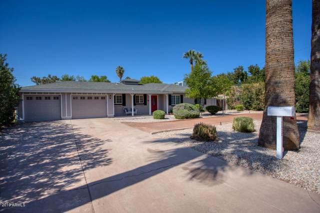 3430 N 36th Street, Phoenix, AZ 85018 (MLS #5991830) :: Revelation Real Estate