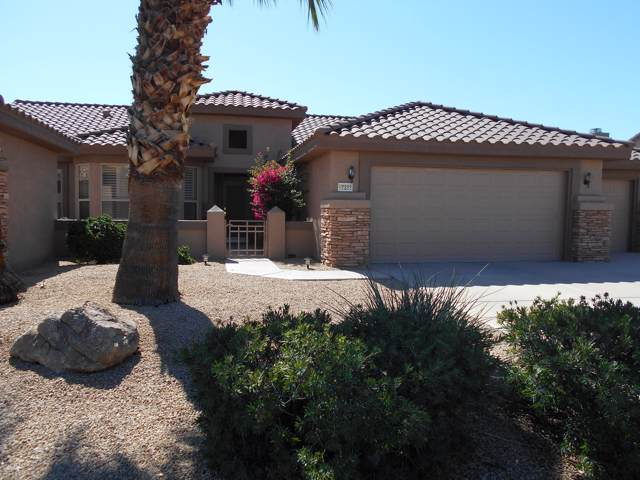 17322 N Stone Haven Drive, Surprise, AZ 85374 (MLS #5991831) :: Devor Real Estate Associates
