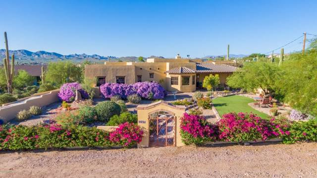 5874 E Reavis Street, Apache Junction, AZ 85119 (MLS #5991832) :: The Kenny Klaus Team