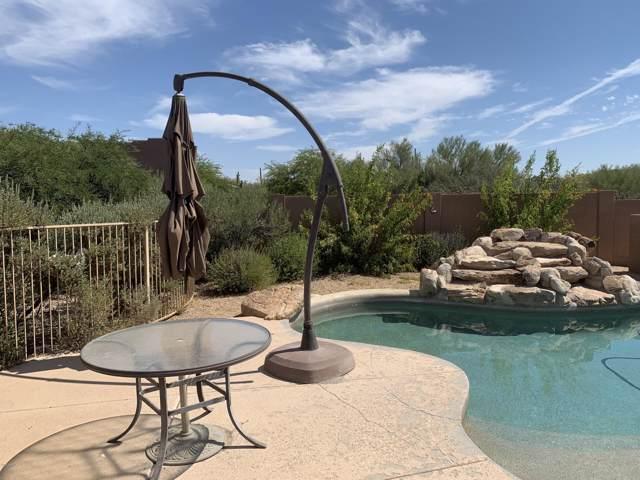 28627 N 63RD Street, Cave Creek, AZ 85331 (MLS #5991836) :: The W Group