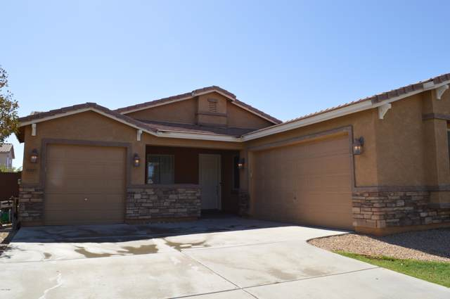 9207 W Black Hill Road, Peoria, AZ 85383 (MLS #5991838) :: Devor Real Estate Associates