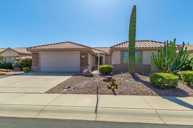 16257 W Starry Sky Drive, Surprise, AZ 85374 (MLS #5991840) :: Devor Real Estate Associates
